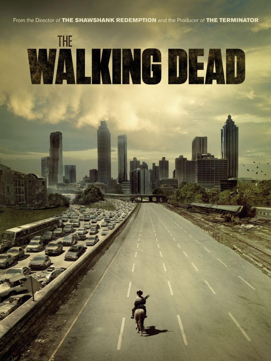 The Walking dead#1: γιατί το λατρέψαμε.