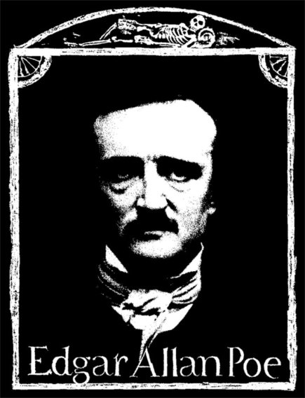 edgar-allan-poe-woven-patch-rsp0036