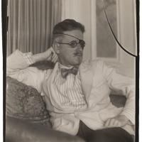 "James Joyce: ο συγγραφέας που μας έδωσε τη λέξη ""κουάρκ"" και φοβόταν τους κεραυνούς"