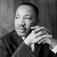 Μάρτιν Λούθερ Κινγκ: 10 εμπνευσμένα  αποφθέγματα του μεγάλου Αφροαμερικανού ηγέτη