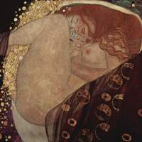 "Gustav Klimt:""Όλη η τέχνη είναι ερωτική."""