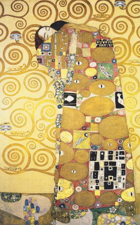 preparatory_design_-_klimt_-_stoclet_palace