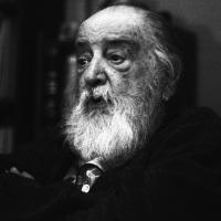 Μίλτος Σαχτούρης: ένα σημείωμα κι ένα ποίημα για τον σημαντικό μεταπολεμικό ποιητή
