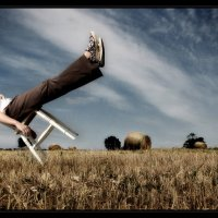 Ισορροπημένη ζωή: πόσο καλοί είστε σχετικά με αυτό;