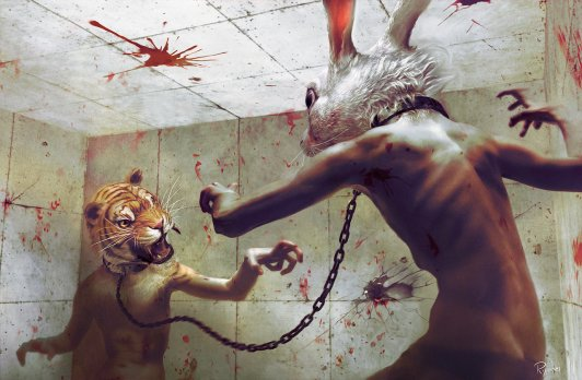 battle_by_ryohei_hase