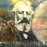 "Jules Vern:""Η γη δε χρειάζεται νέες ηπείρους,αλλά νέους ανθρώπους."""