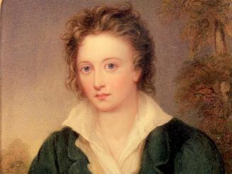Shelley Bodleian_0