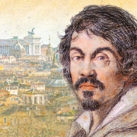 "Caravaggio: ""H αγάπη όλα τα κατακτά."""