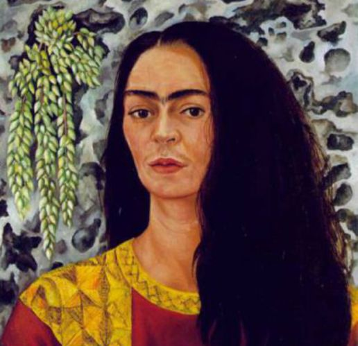 frida_kahlo_self_portrait