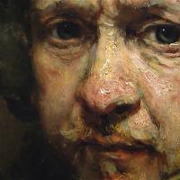 Rembrandt van Rijn: «Η ζωγραφική είναι το εγγόνι της φύσης»