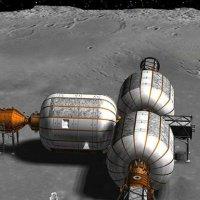 Στέλνουμε κατοικίες στη Σελήνη