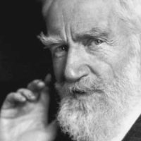 George Bernard Shaw: Ο μόνος συγγραφέας που τιμήθηκε ταυτόχρονα με Όσκαρ σεναρίου και με Νόμπελ Λογοτεχνίας