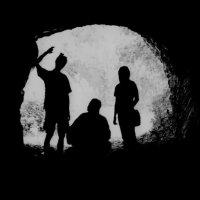 """""""Εσύ βγήκες από το σπήλαιό σου;"""""""