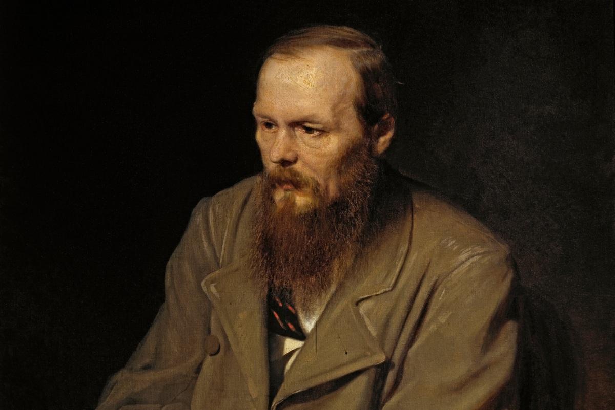 Fyodor Dostoyevski: υπέφερε από επιληψία κι έζησε εξόριστος αλλά κι εθισμένος στον τζόγο