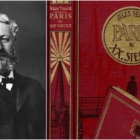 «Το Παρίσι στον 20ο αιώνα» του Ιούλιου Βερν, μια δυστοπική βίβλος προφητείας