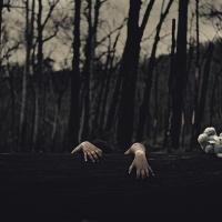 «Ερείπια μιας ξεχασμένης αθωότητας.»