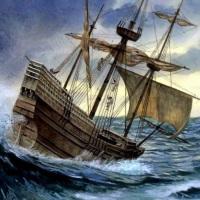«Οκτάβιους»:  το μυστηριώδες πλοίο του 18ου αιώνα, που εντοπίστηκε με τον καπετάνιο παγωμένο στο γραφείο του να κρατά ακόμη την πένα του...