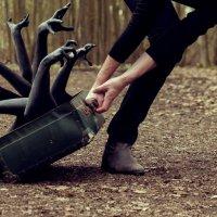Ενοχή: απαλλάξου με συνοπτικές διαδικασίες