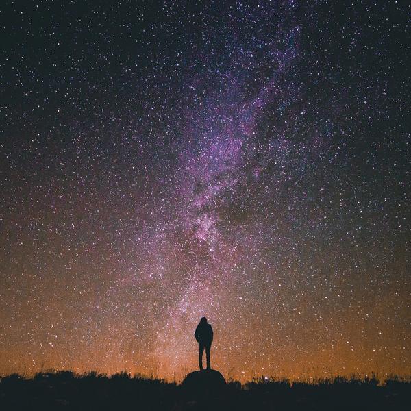 Night-sky-watch