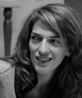 Μαρία Βούλγαρη