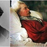 Mark Twain : δείτε το μοναδικό υπάρχον πλάνο του, που κινηματογράφησε ο Τhomas Edison
