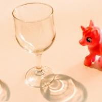 «Το ροζ αλογάκι»