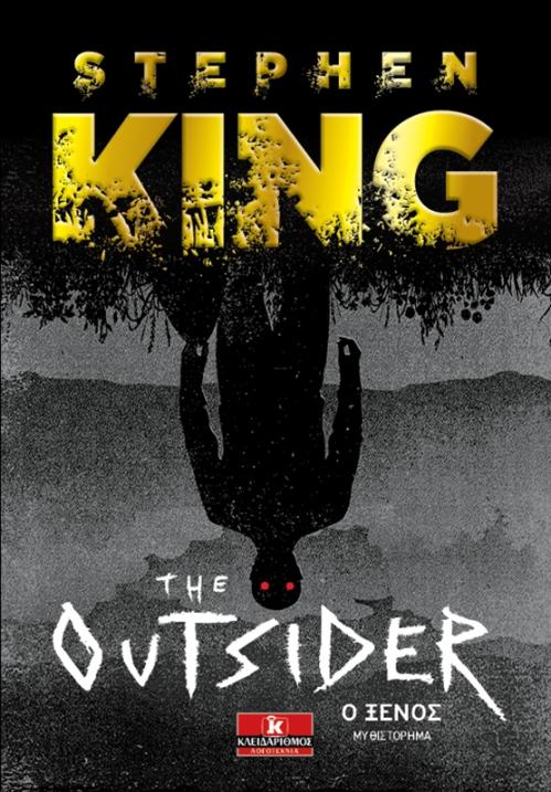 THE OUTSIDER - é 糨éë_FRONT