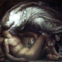 «Θάνατος και έρωτας», Δημήτρης Λιαντίνης |απόσπασμα από τη 'ΓΚΕΜΜΑ'