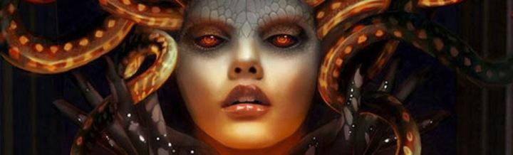 Medusa_Gorgon_Mythical_Creature_Front_Image
