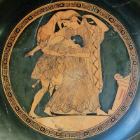 Πηλέας και Θέτιδα : ο μύθος - σύμβολο της αληθινής αγάπης