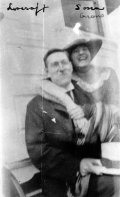 sonia howard 1921-E