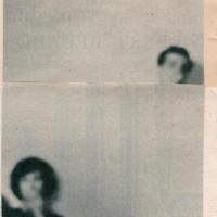 Το ποστ του μεσονυκτίου | Samuel Beckett, «Συνδεδεμένος»